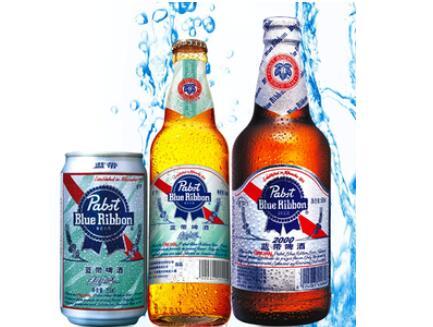 蓝带啤酒总代理费用多少?总代理流程及总代理电话