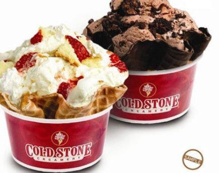 酷圣石冰淇淋价格多少?加盟酷圣石冰淇淋赚钱吗