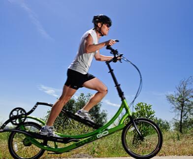 开一家嘿悠漫步自行车店要多少钱?