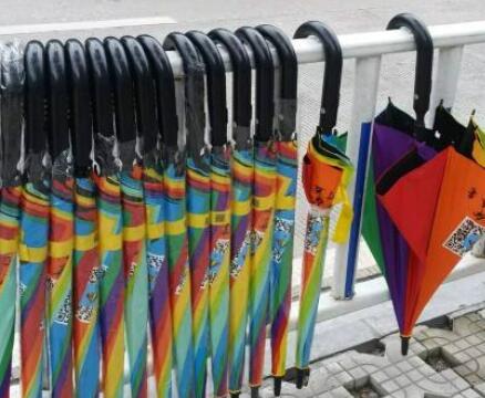 共享雨伞加盟要多少钱?共享雨伞加盟优势有哪些
