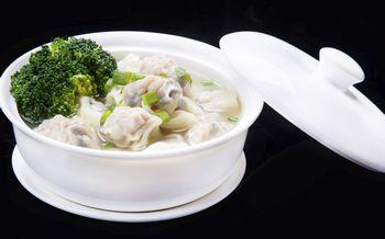 武汉的特色美食小吃 汽水包