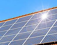 中科联建太阳能发电加盟大概投资多少钱?
