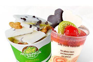 missmilk酸奶家族