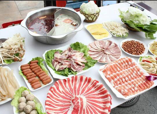 蜜悦士潮汕鲜牛肉火锅加盟费是多少