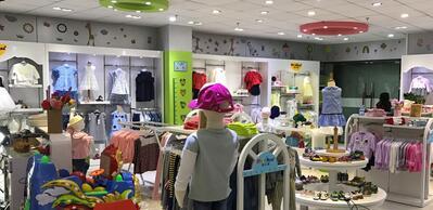 美乐猴童装店面要很大吗?2018如何加盟?
