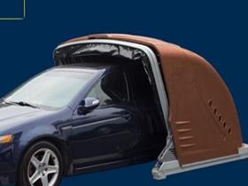 来加盟平安巢智能移动车库 做未来前景项目