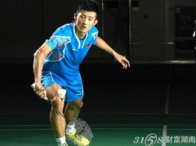 2016里约奥运会中国羽毛球参赛名单有哪些?