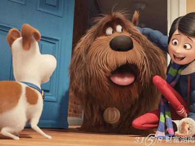 卡通狗狗头像大全