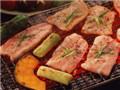 汉釜宫烤肉味美价优,好吃又营养