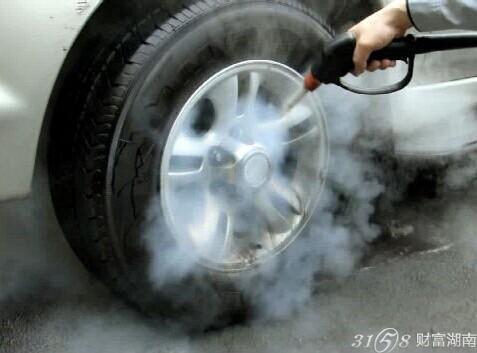 万车乐蒸汽洗车加盟多少钱