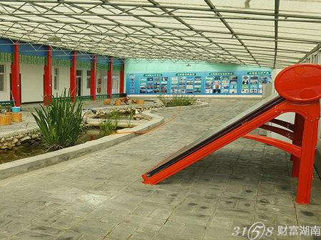 亿清佳华太阳能发电县城可以加盟不