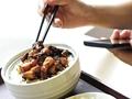 红烧肉的五个烹饪技巧
