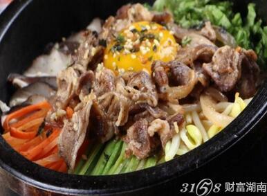 熙玖尚韩式拌饭加盟条件是什么