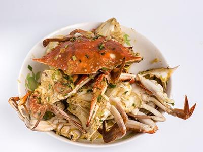 清蒸大闸蟹怎么做好吃