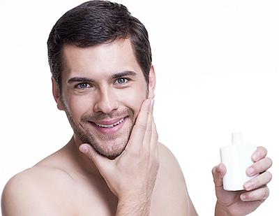 男士化妆品加盟店