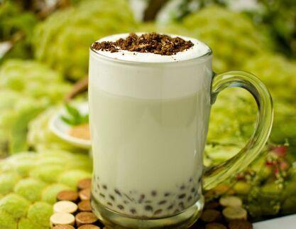 多少钱可以做茶优语茶饮生意