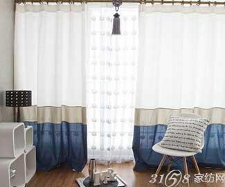 窗帘的材质有哪些?