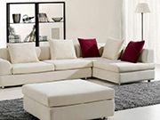 布艺沙发价格 布艺沙发套搭配