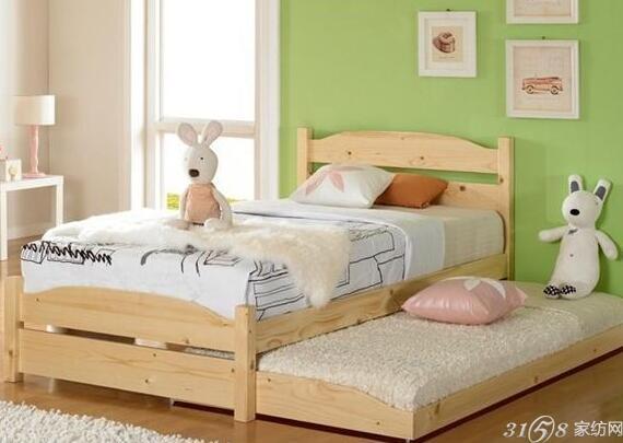 这几类儿童床结构 还不知道吧
