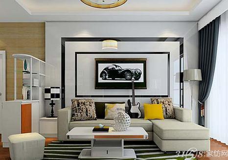 现代布艺沙发怎么挑选?