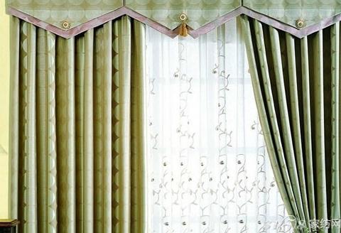 什么颜色的窗帘有助于睡眠?