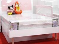 儿童床护栏什么材质好 儿童床护栏尺寸应该如何选择