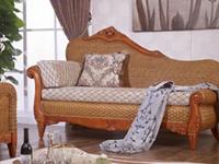 藤艺沙发到底好不好?