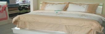 家纺市场成交局部活跃 家居装饰面料局部增长