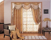 窗帘有味道有甲醛,应该怎么选择窗帘最好?