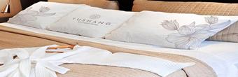 如何选枕头比较好 枕头材质怎么辨别