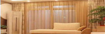 客厅如何搭配窗帘?客厅窗帘颜色搭配的方法?