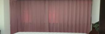 九州娱乐平台和壁纸的搭配很重要?整体颜色和谐才美观