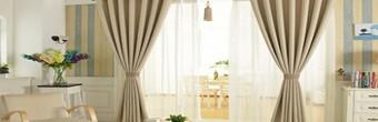 家居达人总结的窗帘搭配技巧,拥有美好家居生活!