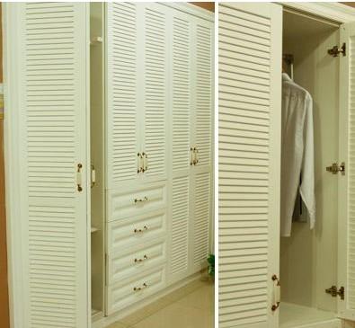 做衣柜哪种板材最好,最实用的衣柜内部布局