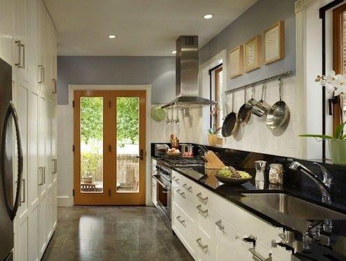 3158家居网 家装 >  装修案例 > 22平米超小迷你家 小厨房设计推荐