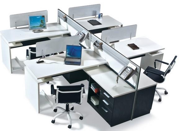 办公家具设计定制出来的最适合图片