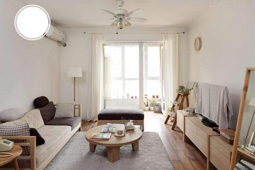 2013夏季最潮家居装饰 专为5~10平米客厅设计