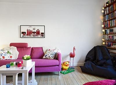37平单身公寓装修案例