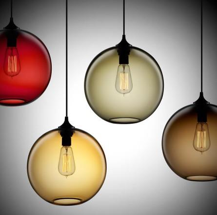 4款吊灯装饰效果图