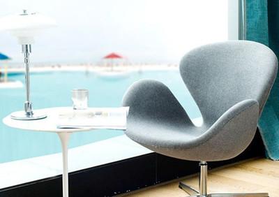 时尚创意椅子效果图 4款千奇百怪图片