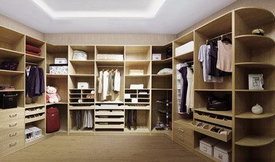 买家具:欧派整体衣柜好不好?