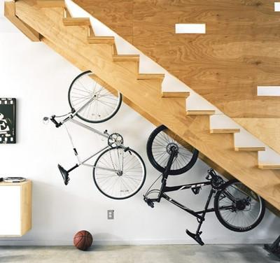 2013楼梯设计效果图 4款魅力十足