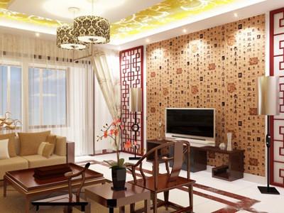 电视背景墙选什么材料装饰好?