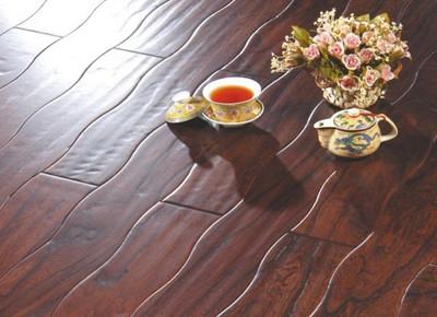 高端材质木板——仿古木地板