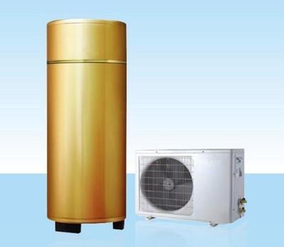 空气能热水器怎么样 节能投资 新亮点