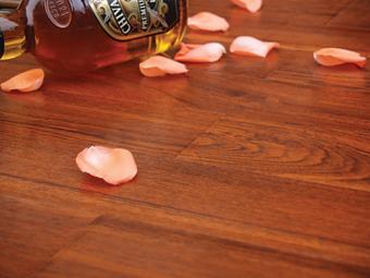 柚木地板好不好?如何辨别真假很重要