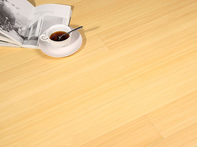 清凉过夏天 竹木地板如何保养有4招