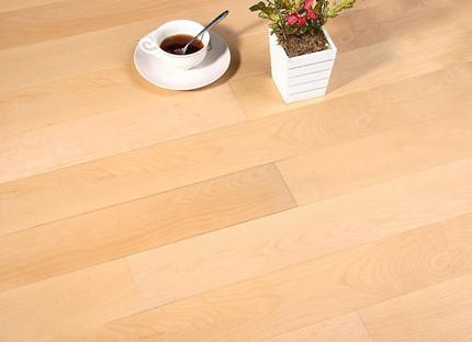 爱家小知识:木质地板的养护技巧