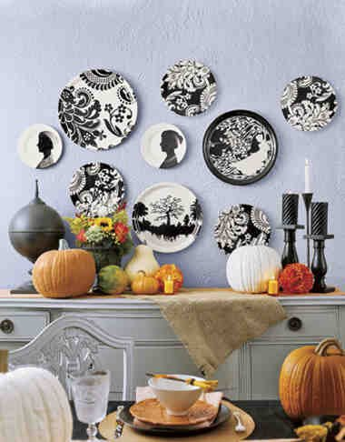 for Plates to decorate