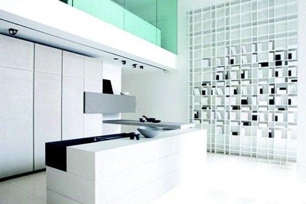 4款厨房收纳设计效果图